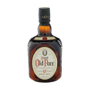 old-parr