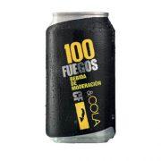 100fuegos+cola