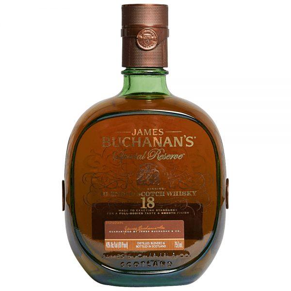 buchanans18