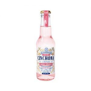 cinchona-rosa