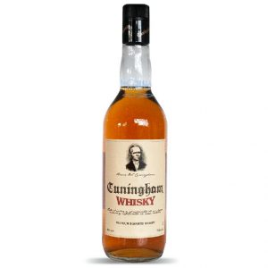 WHISKY-CUNNINGHAM-750ml